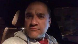 واکنش اینستاگرام رامبد جوان به درگذشت پدر همسرش