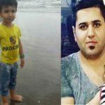 قاتل اهورا در صورت انتقال به زندان رشت توسط زندانیان کشته می شود!