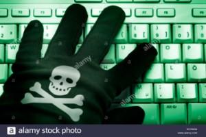 شیوه عجیب مجرم سایبری برای کلاهبرداری