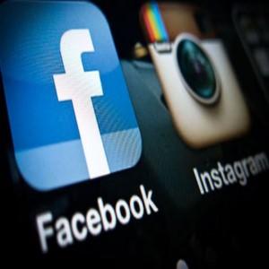 اینستاگرام و فیسبوک از دسترس خارج شد
