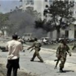 انفجار مهیب در «موگادیشو»؛ سومالی عزادار شد