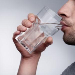 خواص شگفت انگیز نوشیدن آب گرم