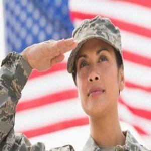 زنان و دختران نظامی در ارتشهای جهان +تصاویر