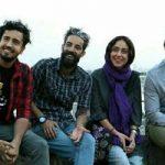 اتفاقی عجیب برای فیلم زرد در پردیس آزادی