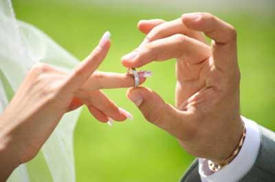 اعتیاد شدید و عجیب زنی به ازدواج!