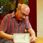 ایرج طهماسب در افتتاح نمایش «آبجی»