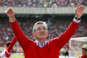 پست اینستاگرامی برانکو پس از صعود کرواسی به جام جهانی