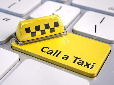 تاکسی های اینترنتی از «Waze» استفاده نکنند