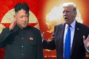 تحریم های جدید آمریکا علیه کره شمالی