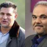 تقدیر کُردها از علی دایی و جواد خیابانی