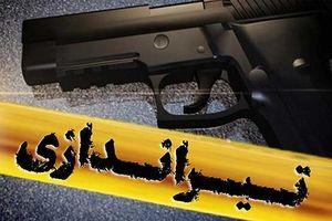 جزییات حادثه تیراندازی در بزرگراه آزادگان