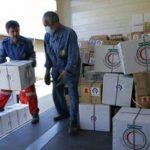 واریز بیش از ۳۵ میلیارد تومان کمک به حساب هلال احمر