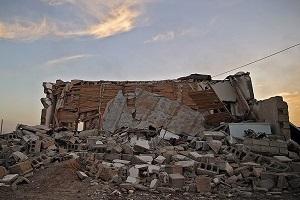 پرداخت ۱۲ میلیون به خسارت دیدگان زلزله
