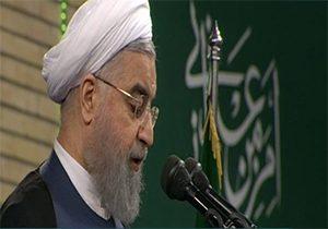 روحانی: با دادن وام، کمک کرمانشاه خواهیم بود