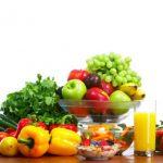 قیمت جدید عمده فروشی انواع میوه و سبزی