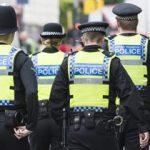رفتار وحشیانه پلیس انگلیس با نوجوان سیاهپوست