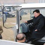 واکنش رهبر کره شمالی به شایعه بیماری اش