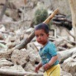 سیاحت آوارگی مردم در مناطق زلزله زده فقط با ۱۳۵ هزار تومان