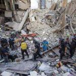 کمک ۵۴ میلیون تومانی به محیطبان زلزلهزده کرمانشاهی