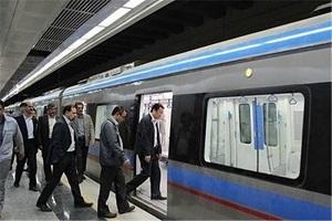 ایستگاه متروی طالقانی تعطیل شد