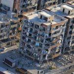 ۷۱۴ پسلرزه تا صبح امروز در استان کرمانشاه ثبت شده است