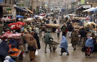 چند درصد بازار افغانستان دست ایران است؟
