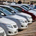 گرانی ۱۵ میلیون تومانی خودروهای خارجی طی یک هفته