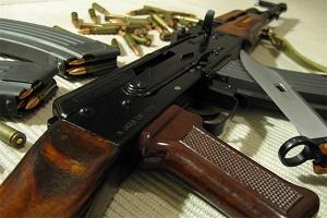 تیراندازی با کلاشنیکف در اداره کار کهگیلویه و بویراحمد!