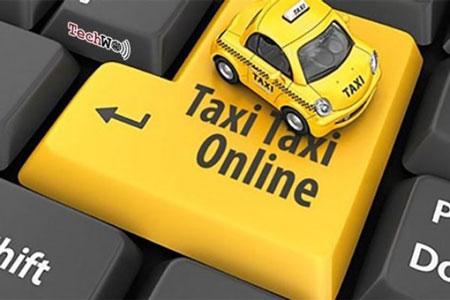 نتیجه تصویری برای تاکسی های اینترنتی از Waze استفاده نکنند