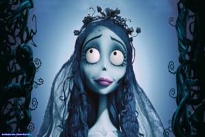 دختر ایرانی به جای آنجلینا جولی،شبیه عروس مرده شد