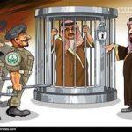 افشاگری درباره اتاق بازجویی شاهزادگان سعودی