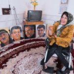 اهدای لباس تیم رئال مادرید به دختر نقاش ایرانی