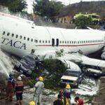زنده ماندن عجیب دختربچه پس از سقوط هواپیما