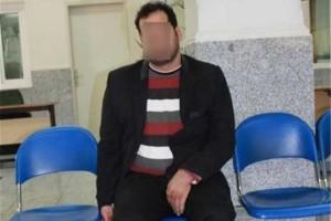نقض دومین حکم اعدام پستچی آزارگر