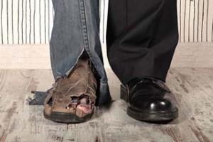 سه عادتی که ثروتمندان را از فقرا متمایز میکند