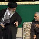 ۵ محور پیام رهبر انقلاب به سردار سلیمانی