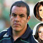 ارتباط بازیکن فوتبال با ۴ زن سوژه رسانه ها شد!
