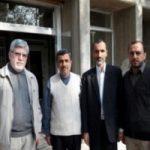 هدف یاران احمدینژاد از بست نشینی در حرم حضرت عبدالعظیم
