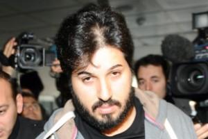 اعتراف رضا ضراب به ارتباطش با احمدی نژاد