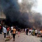 حمله انتحاری در نیجریه با حداقل ۱۷ کشته