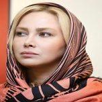بازیگر زن معروف وقتی که همسر ابولفضل پورعرب بود