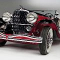 داستان ورود اولین اتومبیل به ایران
