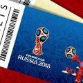 زمان فروش بلیت بازیهای جام جهانی روسیه برای ایران اعلام شد