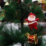 خرید کریسمس در تهران در آستانه سال نو