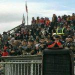 ورودبانوان به این استادیوم مجاز شد!