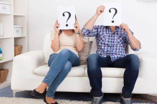 دلایل ازدواج سفید