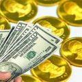 کاهش قیمت طلا و سکه در اولین روز هفته