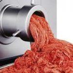 روش شناسایی گوشت الاغ در گوشت چرخ شده