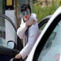 بیحجابان توسط دوبینهای جادهای جریمه میشوند؟
