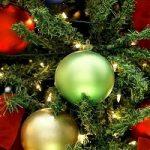 آمادگی برای جشن کریسمس در فضا!